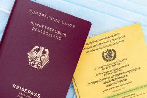 Нотариальный перевод паспорта от центра Эксперт