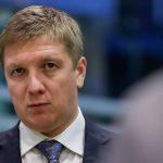 """Глава """"Нафтогаза"""" заявил, что Украина подготовилась к вводу в строй """"Северного потока - 2"""""""
