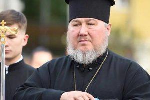 От коронавируса умер митрополит ПЦУ