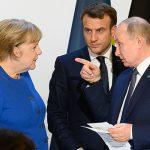 Зеленский о Путине: Я позвонил - мне не ответили