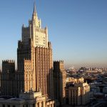 МИД РФ: вступление Украины в НАТО привело бы к масштабной эскалации на юго-востоке страны