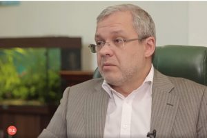 Герман Галущенко назначен главой Минэнерго Украины