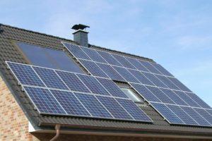 Как высчитать необходимые параметры солнечной батареи