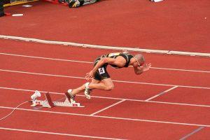 Выше, быстрей, сильней: мир легкой атлетики