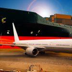 Оценка судов и самолетов от компании Kanzas