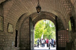 Соглашение России и Украины по туризму прекратило свое действие