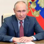 """Путин считает, что Украину превращают в """"антипод"""" России"""