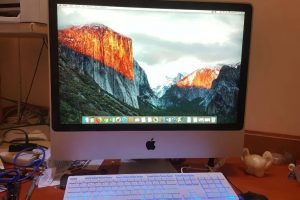Покупка Apple iMас
