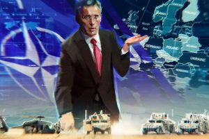 Украина и НАТО: как ответит Россия на переход США за красные линии