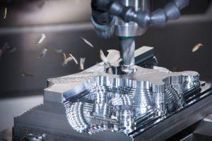 Профессиональные услуги металлообработки