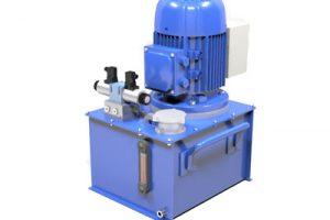 Гидростанции от изготовителя на заказ