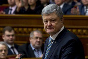 Порошенко перечислил свои ошибки на посту президента и раскритиковал команду Зеленского