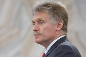 Песков считает, что США и Украина дружат не для себя, а только против России