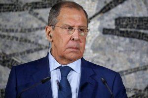 Лавров назвал шизофренией отношение Киева к минским соглашениям и «нормандскому формату»