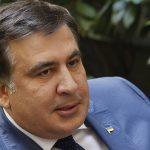 """Саакашвили заявил о возможной пользе """"Северного потока - 2"""" для Украины"""